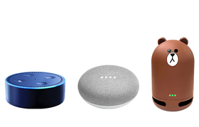 Amazon Alexa、Google Assistant、LINE Clovaのコンテンツを共通管理できる「SyncLect VUI」サービス開始