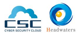 ヘッドウォータース、DX・AI領域における サイバーセキュリティ強化に向けてサイバーセキュリティクラウドと連携