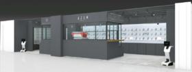 ヘッドウォータースが技術提供を行う 『AZLM CONNECTED CAFE 渋谷地下街店』 7/1(木)OPEN。